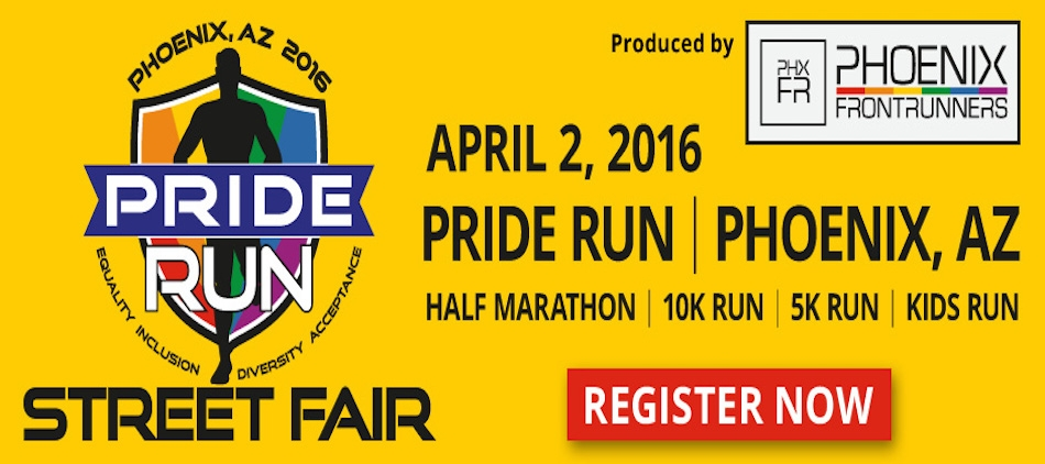 Pride Run & Walk