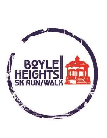Boyle Heights 5k