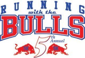 Run with bulls