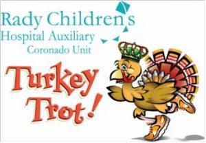 coronado turkey trot