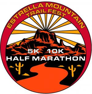 Trail fest logo
