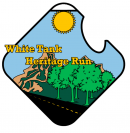 White Tank Finisher logo