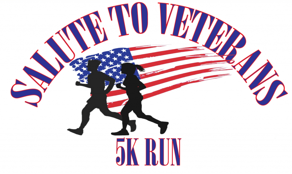 Salute to Veterans 5K