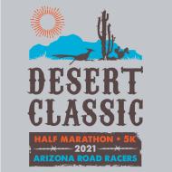 Desert Classic Half Marathon and 5K Run
